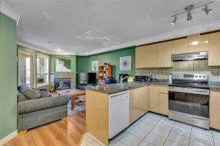 """Photo 5: 216 8115 121A Street in Surrey: Queen Mary Park Surrey Condo for sale in """"The Crossing"""" : MLS®# R2567658"""