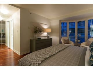 """Photo 11: T09 1501 HOWE Street in Vancouver: Yaletown Townhouse for sale in """"888 BEACH"""" (Vancouver West)  : MLS®# R2020483"""