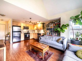 "Photo 9: 304 1533 E 8TH Avenue in Vancouver: Grandview Woodland Condo for sale in ""CREDO"" (Vancouver East)  : MLS®# R2515122"