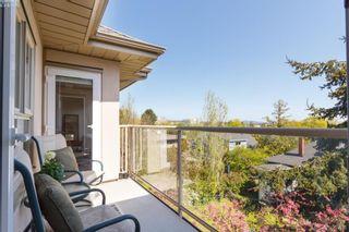 Photo 2: 402 1715 Richmond Rd in VICTORIA: Vi Jubilee Condo for sale (Victoria)  : MLS®# 785313