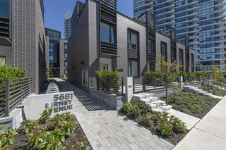 """Photo 2: M310 5681 BIRNEY Avenue in Vancouver: University VW Condo for sale in """"IVY ON THE PARK"""" (Vancouver West)  : MLS®# R2589382"""