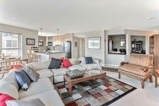 Photo 4: 324 30 RICHARD Court SW in Calgary: Lincoln Park Apartment for sale : MLS®# C4235521