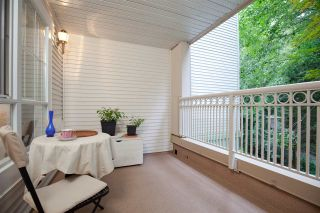 "Photo 10: 211 2960 PRINCESS Crescent in Coquitlam: Canyon Springs Condo for sale in ""THE JEFFERSON"" : MLS®# R2514468"