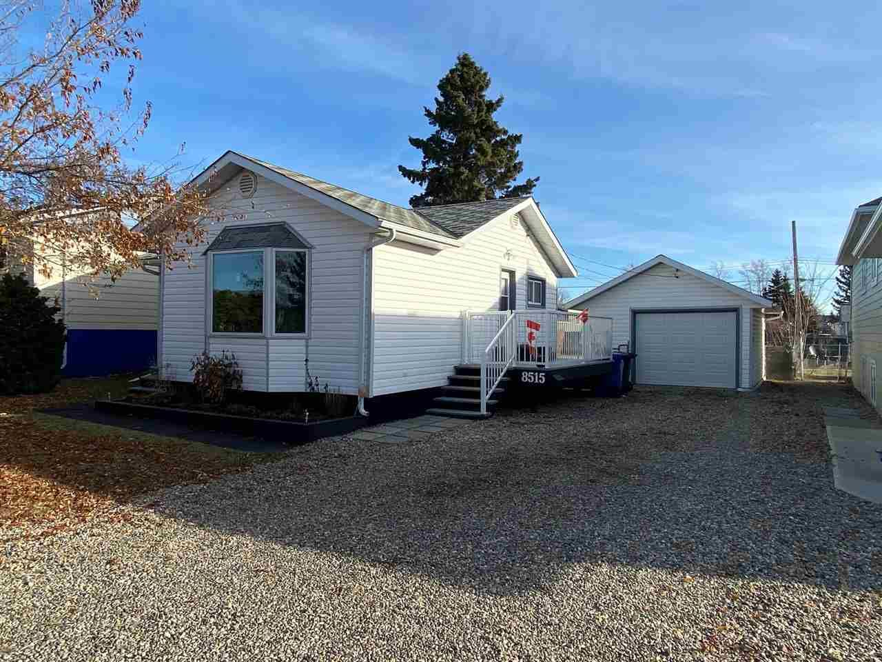 Main Photo: 8515 78A Street in Fort St. John: Fort St. John - City SE House for sale (Fort St. John (Zone 60))  : MLS®# R2511275