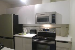 """Photo 6: 1601 989 NELSON Street in Vancouver: Downtown VW Condo for sale in """"THE ELECTRA"""" (Vancouver West)  : MLS®# V929177"""