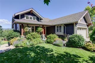Main Photo: 338 Dormie Point in Vernon: PREDATOR RIDGE House for sale : MLS®# 10210516