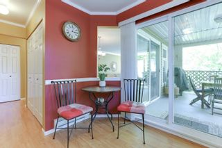 "Photo 10: 211 5556 14 Avenue in Tsawwassen: Cliff Drive Condo for sale in ""Windsor Woods"" : MLS®# R2622170"