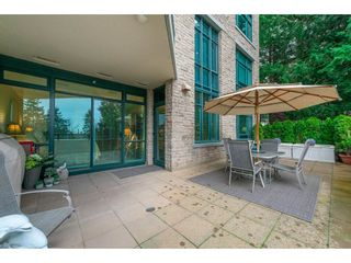 """Photo 20: 102 14824 NORTH BLUFF Road: White Rock Condo for sale in """"The Belaire"""" (South Surrey White Rock)  : MLS®# R2247424"""
