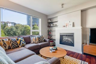 """Photo 3: 301 4723 DAWSON Street in Burnaby: Brentwood Park Condo for sale in """"COLLAGE"""" (Burnaby North)  : MLS®# R2619378"""
