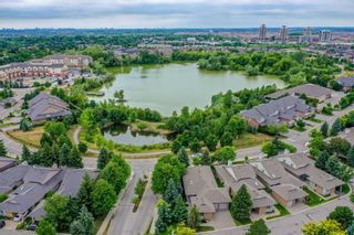 Photo 31: 8 Warnock Green Way in Markham: Greensborough Condo for sale : MLS®# N4842997