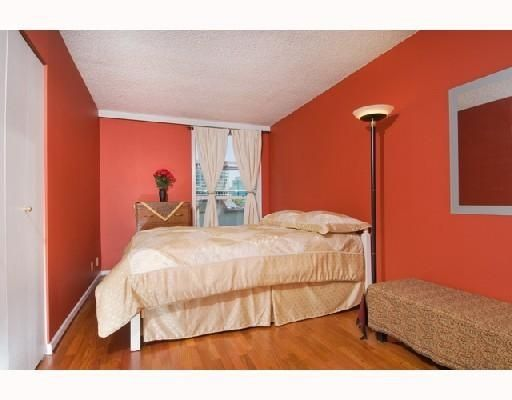 Photo 7: Photos: # 502 1225 BARCLAY ST in Vancouver: West End VW Condo for sale (Vancouver West)  : MLS®# V716758