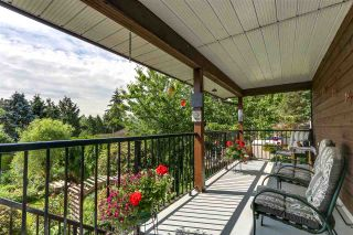 Photo 17: 4024 AYLING STREET in Port Coquitlam: Oxford Heights House for sale : MLS®# R2281581