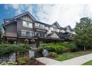 Photo 3: 10 2200 Panorama Drive in Port Moody: Heritage Woods PM Townhouse for sale
