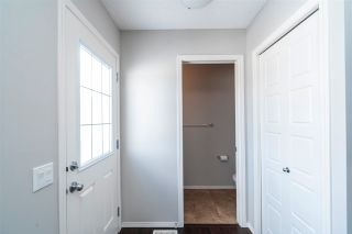 Photo 12: 16833 51 Street in Edmonton: Zone 03 House Half Duplex for sale : MLS®# E4237781