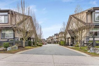 """Photo 1: 32 13819 232 Street in Maple Ridge: Silver Valley Townhouse for sale in """"THE BRIGHTON"""" : MLS®# R2546222"""