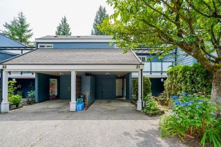 """Photo 2: 21 2590 AUSTIN Avenue in Coquitlam: Coquitlam East Townhouse for sale in """"Austin Woods"""" : MLS®# R2600814"""