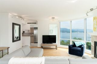 """Photo 9: 803 323 JERVIS Street in Vancouver: Coal Harbour Condo for sale in """"ESCALA"""" (Vancouver West)  : MLS®# R2591803"""