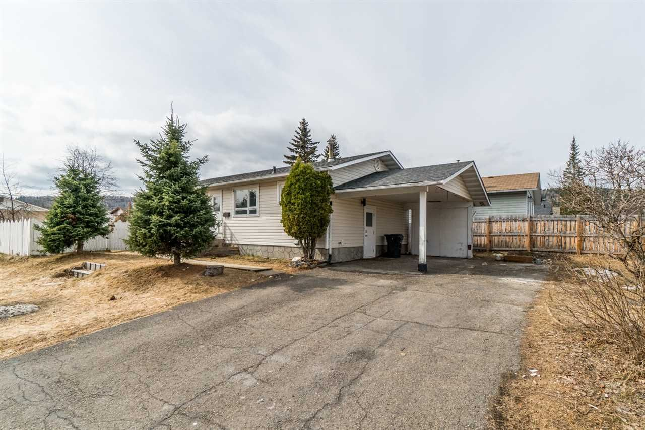 "Main Photo: 1041 HANSARD Crescent in Prince George: Lakewood House for sale in ""LAKEWOOD"" (PG City West (Zone 71))  : MLS®# R2554216"