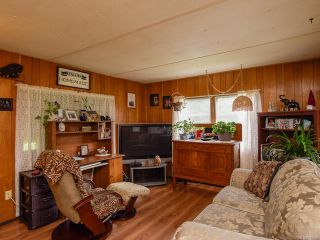 Photo 5: 1735 ARDEN ROAD in COURTENAY: CV Courtenay West Manufactured Home for sale (Comox Valley)  : MLS®# 812068