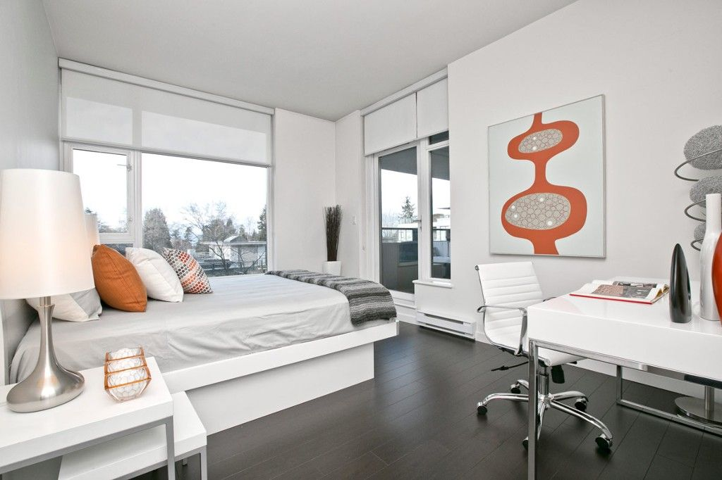 """Photo 27: Photos: 201 6093 IONA Drive in Vancouver: University VW Condo for sale in """"THE COAST"""" (Vancouver West)  : MLS®# V1047371"""
