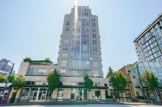 """Photo 1: 606 1030 W BROADWAY in Vancouver: Fairview VW Condo for sale in """"LA COLUMBA"""" (Vancouver West)  : MLS®# R2599641"""