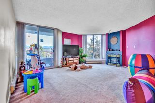 Photo 2: 403 71 JAMIESON Court in New Westminster: Fraserview NW Condo for sale : MLS®# R2525983