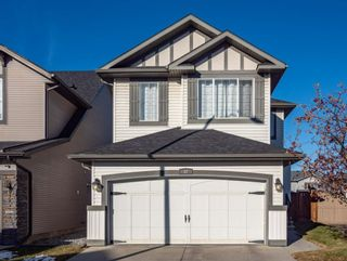 Photo 1: 32 New Brighton Link SE in Calgary: New Brighton Detached for sale : MLS®# A1051842