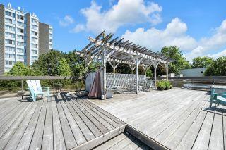 """Photo 20: 120 1422 E 3RD Avenue in Vancouver: Grandview Woodland Condo for sale in """"La Contessa"""" (Vancouver East)  : MLS®# R2599634"""