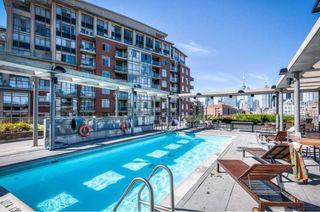 Photo 19: 1501 33 Mill Street in Toronto: Waterfront Communities C8 Condo for sale (Toronto C08)  : MLS®# C4804179