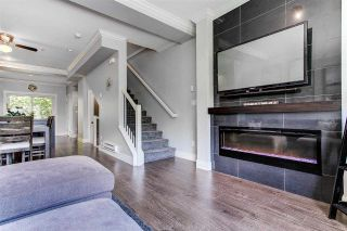 """Photo 8: 55 10151 240 Street in Maple Ridge: Albion Townhouse for sale in """"Albion Station"""" : MLS®# R2582266"""