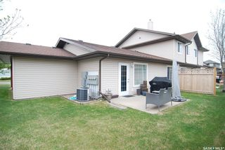 Photo 29: 4 135 Keedwell Street in Saskatoon: Willowgrove Residential for sale : MLS®# SK848981