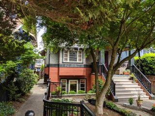 Photo 2: 3261 W 2ND AVENUE in Vancouver: Kitsilano 1/2 Duplex for sale (Vancouver West)  : MLS®# R2393995