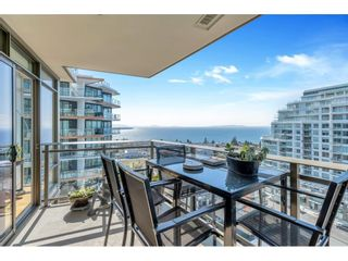 """Photo 7: 1607 1455 GEORGE Street: White Rock Condo for sale in """"Avra"""" (South Surrey White Rock)  : MLS®# R2558327"""
