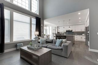 Photo 7: 11 Cranarch Rise SE in Calgary: Cranston Detached for sale : MLS®# A1061453