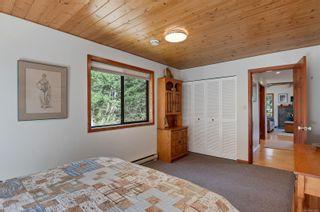 Photo 38: 855 Hope Spring Rd in : Isl Quadra Island House for sale (Islands)  : MLS®# 873398