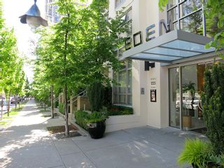 """Photo 20: 304 1225 RICHARDS Street in Vancouver: Downtown VW Condo for sale in """"The Eden"""" (Vancouver West)  : MLS®# R2567763"""