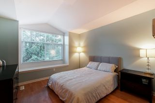 "Photo 12: 40 7488 MULBERRY Place in Burnaby: The Crest Townhouse for sale in ""SIERRA RIDGE"" (Burnaby East)  : MLS®# R2504190"