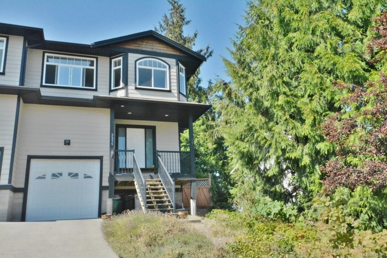 Main Photo: 3275 Cook St in : Du Chemainus Half Duplex for sale (Duncan)  : MLS®# 879763
