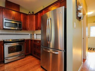 Photo 13: 12 2112 CUMBERLAND ROAD in COURTENAY: CV Courtenay City Row/Townhouse for sale (Comox Valley)  : MLS®# 781680