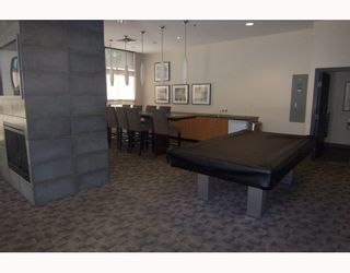 """Photo 7: 605 1295 RICHARDS Street in Vancouver: Downtown VW Condo for sale in """"THE OSCAR."""" (Vancouver West)  : MLS®# V719885"""