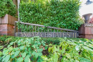 """Photo 1: 6590 PINEHURST Drive in Vancouver: South Cambie Townhouse for sale in """"Langara Estates"""" (Vancouver West)  : MLS®# R2617175"""