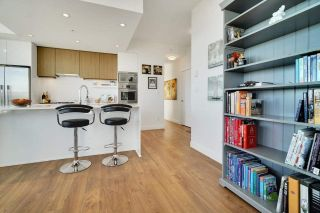 Photo 17: 1803 188 AGNES STREET in New Westminster: Downtown NW Condo for sale : MLS®# R2582293