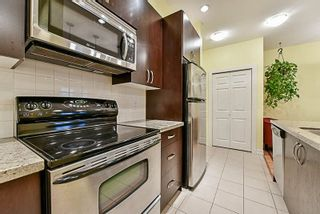 """Photo 5: 416 10237 133 Street in Surrey: Whalley Condo for sale in """"ETHICAL GARDENS"""" (North Surrey)  : MLS®# R2232549"""