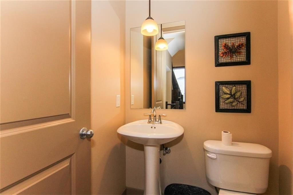 Photo 18: Photos: 21 CRANBERRY Cove SE in Calgary: Cranston House for sale : MLS®# C4164201