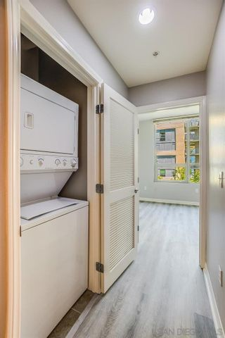 Photo 16: DOWNTOWN Condo for sale : 2 bedrooms : 253 10th Ave #321 in San Diego