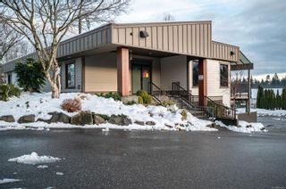 Photo 1: 521 Rockland Rd in : CR Willow Point Mixed Use for lease (Campbell River)  : MLS®# 866374