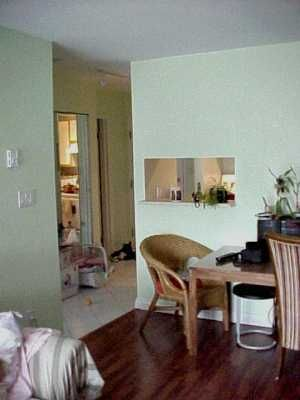 "Photo 3: 308 555 W 14TH AV in Vancouver: Fairview VW Condo for sale in ""CAMBRIDGE PLACE"" (Vancouver West)  : MLS®# V578227"