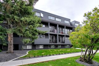 Photo 3: 8 515 18 Avenue SW in Calgary: Cliff Bungalow Apartment for sale : MLS®# A1117103