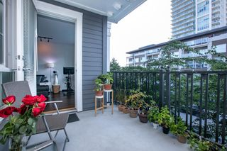 """Photo 16: 306 545 FOSTER Avenue in Coquitlam: Coquitlam West Condo for sale in """"Foster West by Mosaic"""" : MLS®# R2602882"""