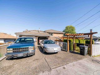 Photo 20: 31 SEA Avenue in Burnaby: Capitol Hill BN House for sale (Burnaby North)  : MLS®# R2602017